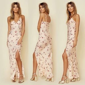 Cleobella Becket Slip Dress